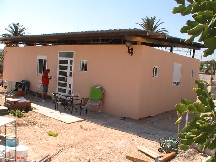 Casa modular eco 90 con contenedores mar timos - Contenedores maritimos para vivienda ...